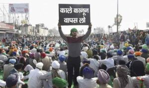Farmers Protest Live