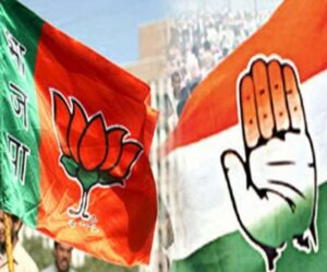 Solan expelled from Congress for six years, including Congress President Rita